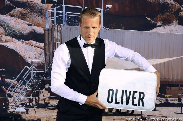 """Aktuell! """"Global Gladiators"""": Ist Oliver Pocher die Drama-Queen?: Der Komiker rückt von Beginn an mit Diskussionen in den Mittelpunkt - http://ift.tt/2stHdQa #news"""