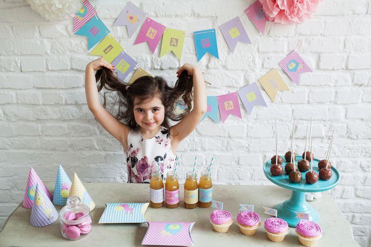 Birthday party FUNNY ZOO  день рождения ВЕСЕЛЫЙ ЗООПАРК