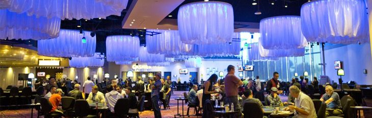 Casino M8trix Founder Walking Away from Famous Cardroom