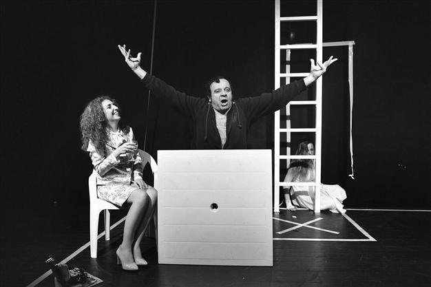 First Turkish play on stage at Edinburgh Fringe