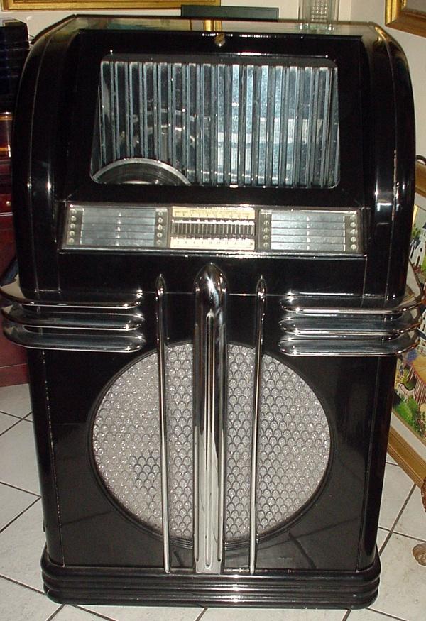 Cool Jukebox