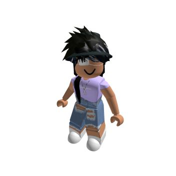 roblox by Sky in 2020 Cool avatars, Roblox, Play roblox
