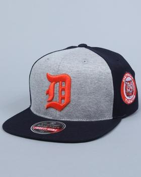 American Needle - Detriot Tigers  Jimbo snapback cap
