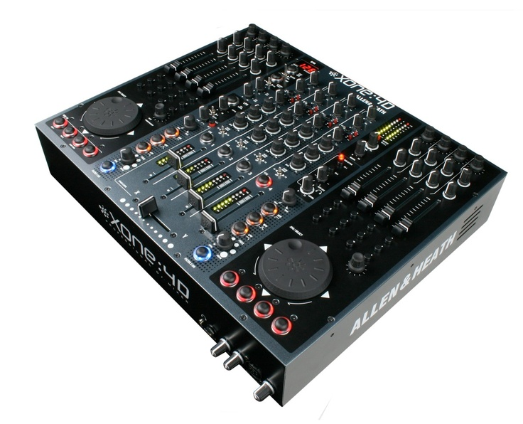 DJ Controllers: The Ultimate Buyer's Guide 2013   Digital DJ Tips