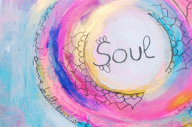 heArt Makes: peek inside my Dream Catchers ....Soul