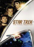 Star Trek V: The Final Frontier [DVD] [Eng/Fre/Spa] [1989], 20863449