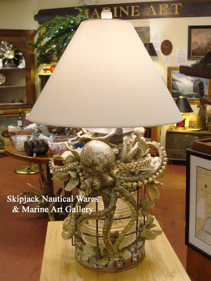 187 Best Nautical Lamps Lighting Lamp Shades Amp Lamp
