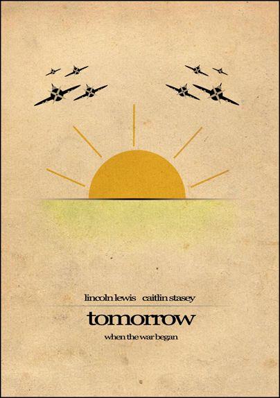 Tomorrow when the war began – Video Diary Task
