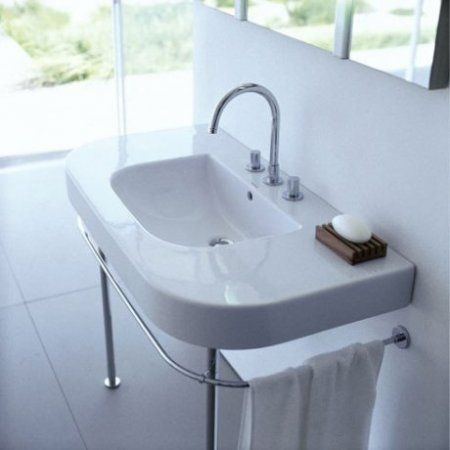 48 best Bathroom Basins images on Pinterest Basins, Architects - happy d badezimmer