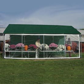 18 Oz Clear Pvc Tarps Made Using The Best Optically Clear