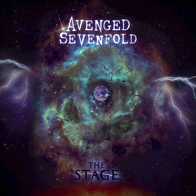 """Roman Sky"" by Avenged Sevenfold was added to my Rock This playlist on Spotify"