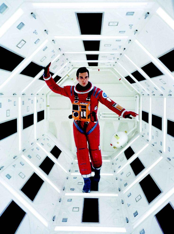 Dans les coulisses de « 2001, l'Odyssée de l'espace »