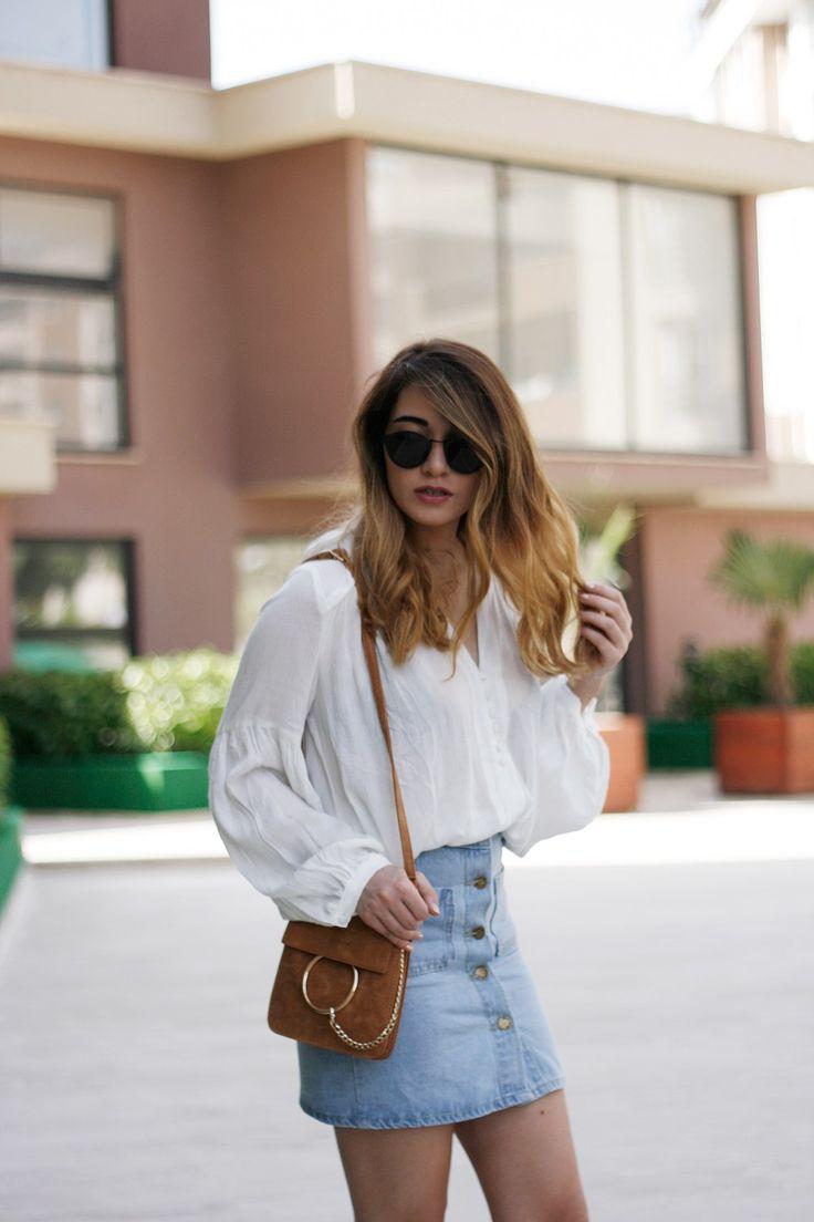 Melikenin Stil Gunlugu: Dapper Indie Horned Rim Vintage Sunglasses 9736