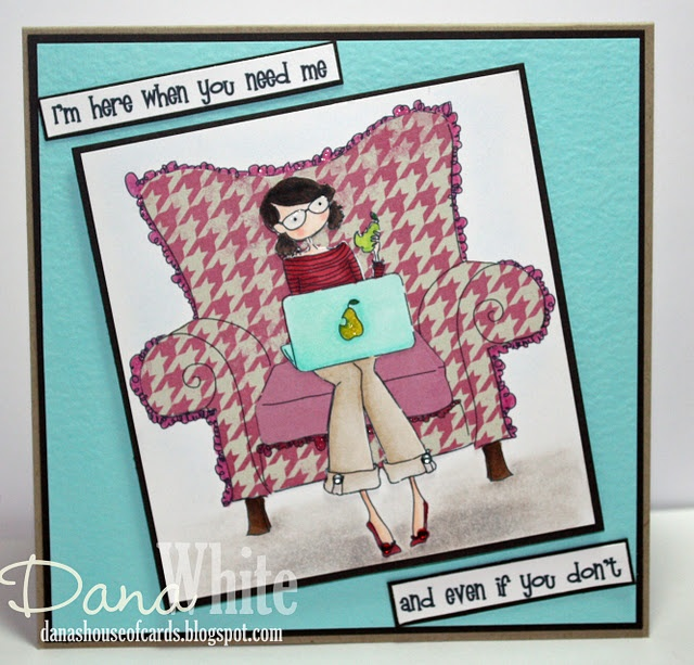 Uptown Girl Perry - darling!!: Girls, Stamping Bellas, Bella Uptown, Fair Cards, Cards Bella, Bella Utgs, Girl Perry