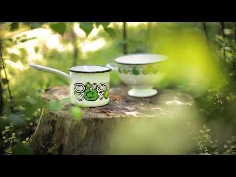 ▶ Muurla Mallisto 2012 / Muurla Design 2012 - YouTube