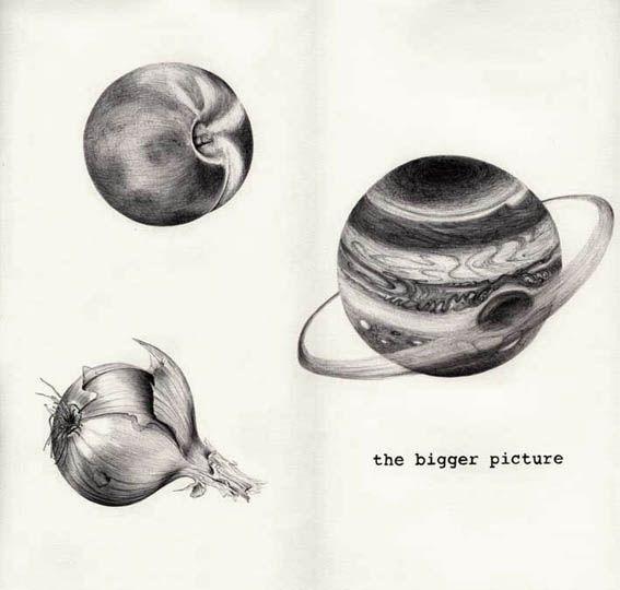 Lin de Mol: the bigger picture