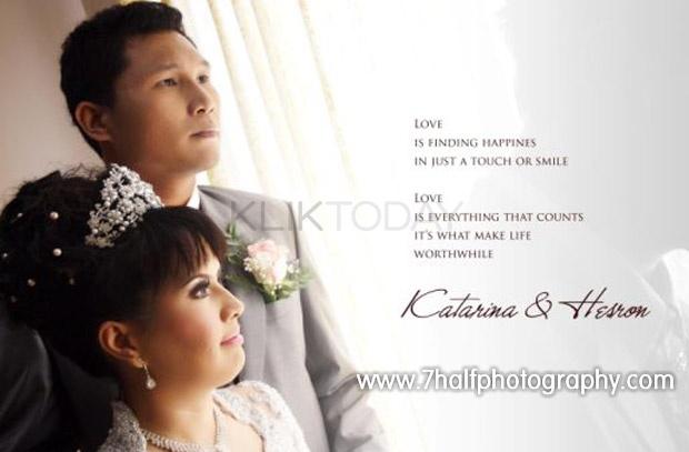 Moment special pre-wedding atau saat mempunyai anak bisa kamu abadikan dengan #Diskon 50% di Seven Half Photography. Make your every precious moment with Seven Half Photography only Rp.8.000.000 http://ow.ly/fLh5K