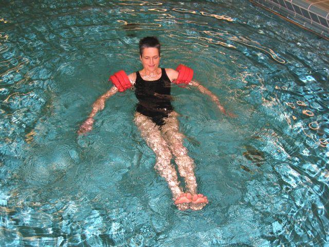 Schwimmscheiben für Erwachsene