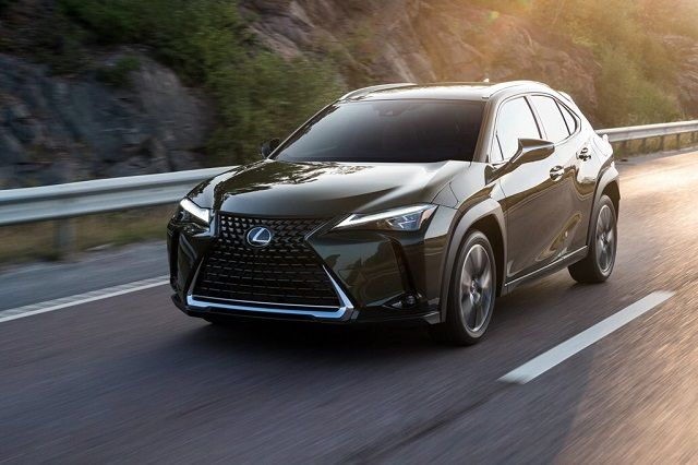 2019 Lexus Ux 250h Full Review Lexus Hybrid Car Small Suv