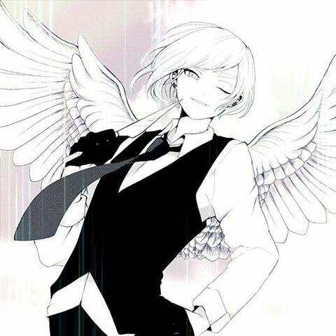 Angel AA