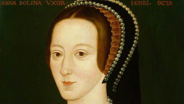 When it comes to pinning down Anne Boleyn's religious beliefs, the major point of contention is reconciling the image of a sexpot with that…