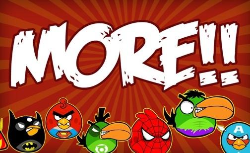 Super Angry Birds: Sesame Street, For Kids