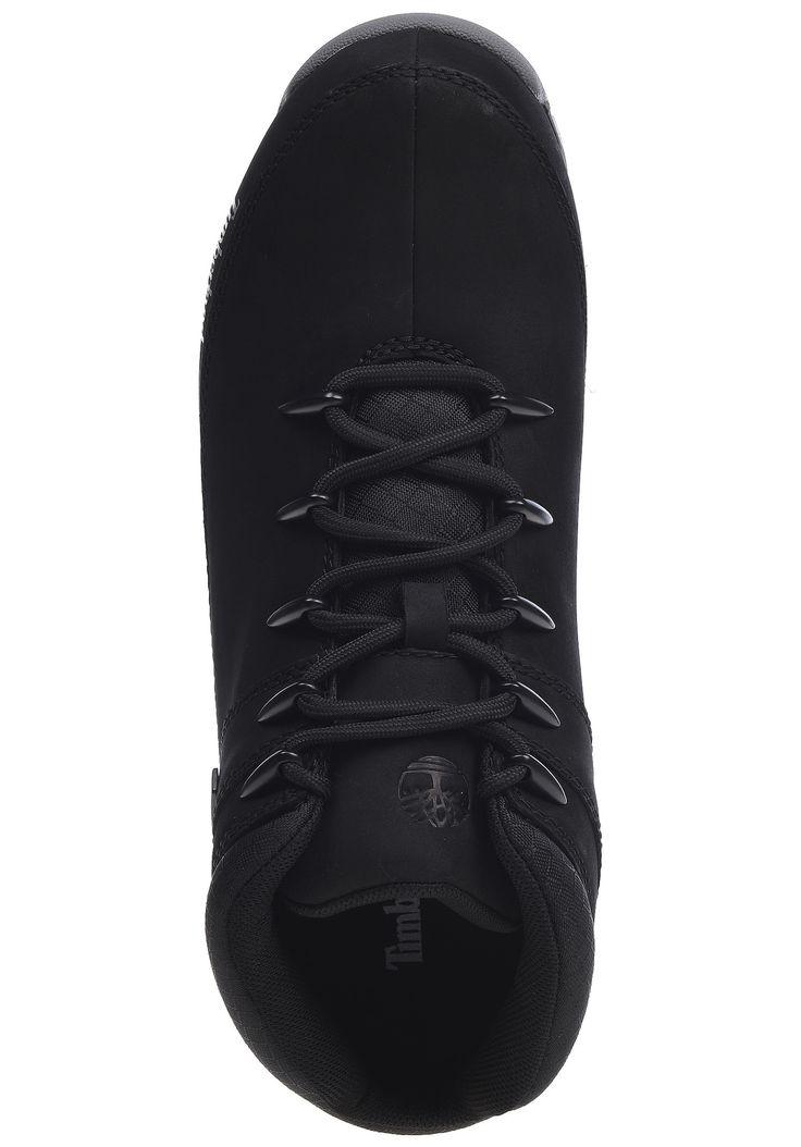 TIMBERLAND Boots 'Euro Sprint Hiker' Damen, Schwarz, Größe 45.5