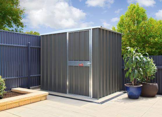 garden shed foundations garden sheds economical storage stratco sheds