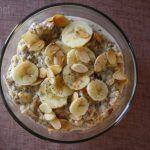 Resep Masakan Quaker Menu Sehat Harian Resep Masakan Quaker 3 Resep Oatmeal Diet Enak Sehat