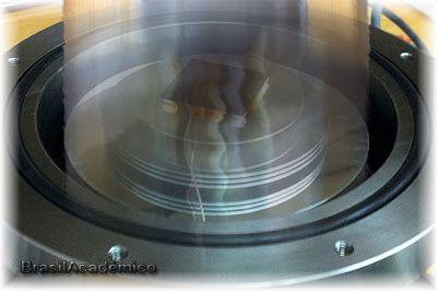 Ar-condicionado envia calor direto para o espaço  Sistema de resfriamento passivo consegue usar o espaço exterior como dissipador de calor.  Parece mágica mas pesquisadores da Universidade de Stanford conseguiram fazer um ar-condicionado que resfria sem gastar eletricidade. Melhor dizendo um dispositivo capaz de liberar mais calor do que recebe conseguindo atingindo um máximo de resfriamento de 422 C abaixo da temperatura do ambiente onde ele esteja colocado. Segundo Zhen Chen um dos…