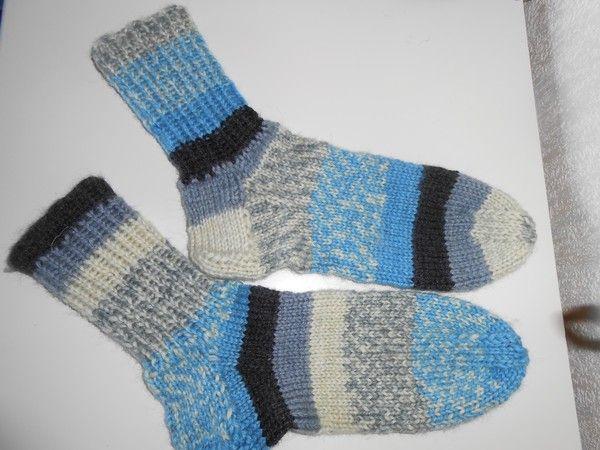 saraspysselochbak.blogg.se - Raggsockor, socks