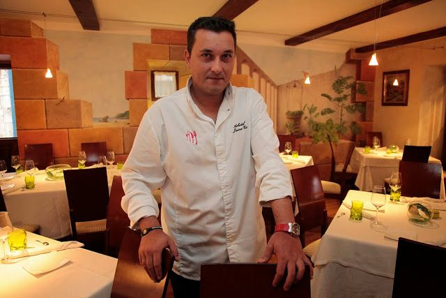 Estrella Michelín para el Restaurante Arbidel de Ribadesella.