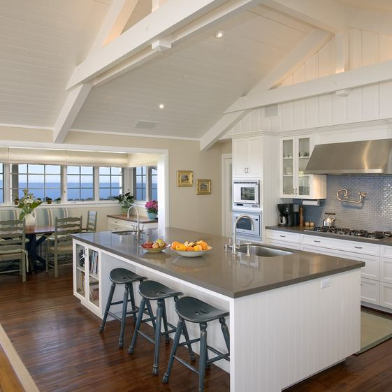 White Kitchen Vaulted Ceiling: 17+ Best Images About Ceiling On Pinterest