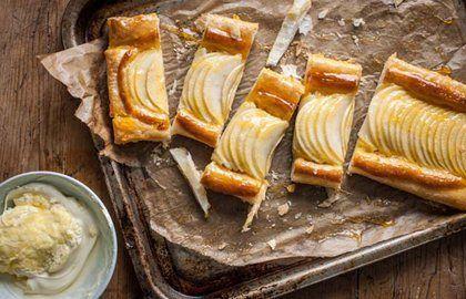 Apple Tart Recipe - Great British Chefs Paul Ainsworth