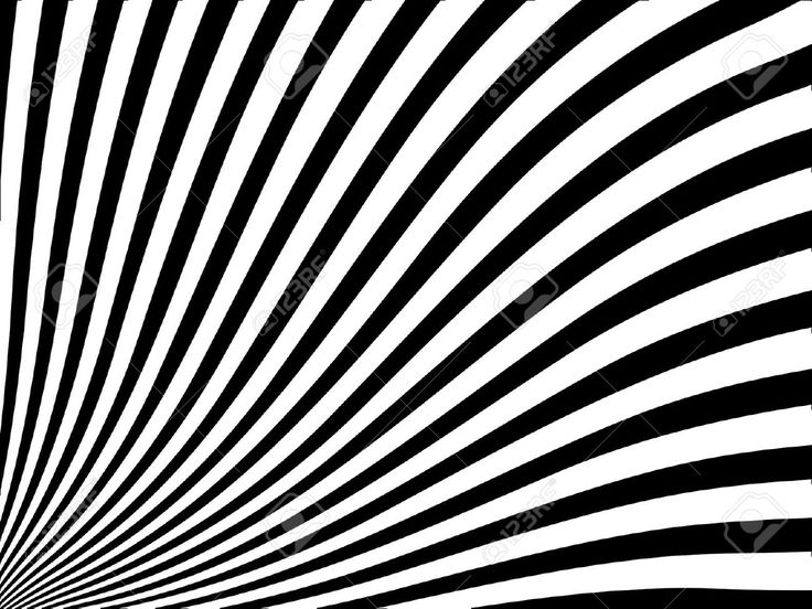 abstract vector striped background with black and white