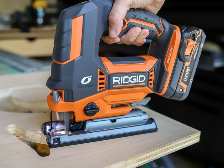New Tools From Ryobi And Ridgid Home Depot Tool Reviews Easy Woodworking Projects Woodworking Projects Woodworking