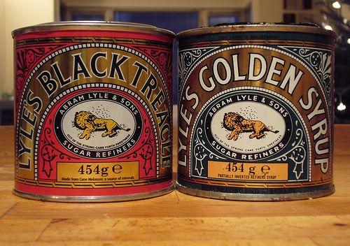 Healthy Foods - Black treacle
