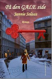 """""""På den gale side"""" af Jannie Solaas"""