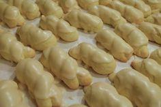 Italian Wedding Cookies   La Cucina Grandinetti 15 dozen cookies