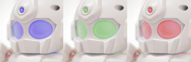 Robot kit for raspberry pie