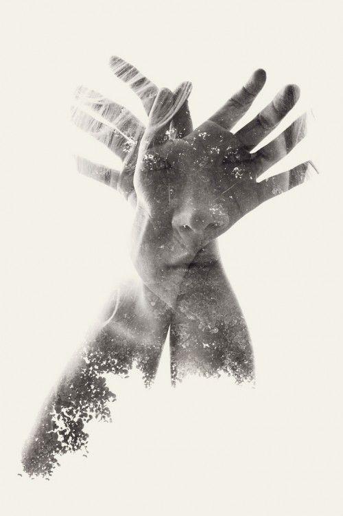 Spirituality / Humanity: Photography by Christoffer Relander