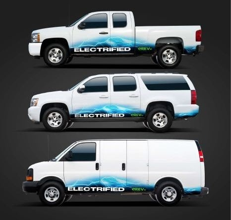 Electric Hybrid Trucks & SUVs from Via Motors Could Be a Game Changer - CleanTechnica