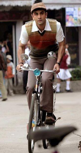 For Anurag Basu, Ranbir was always a part of Barfi!