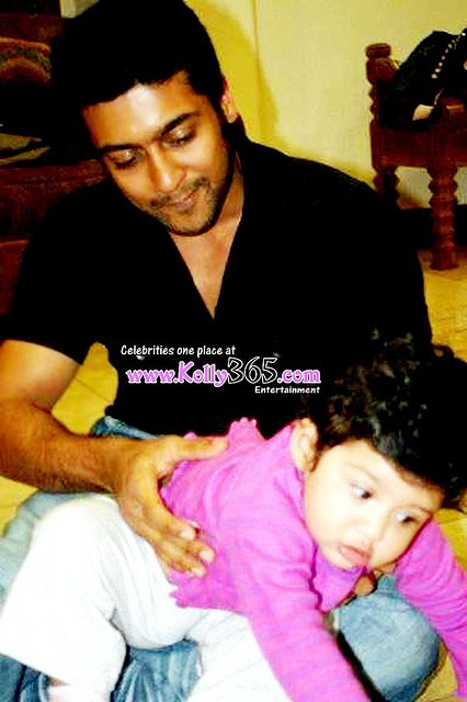 Actor Suriya Jyothika Baby Diya Stills,Actor Suriya Jyothika Baby Diya Images,Actor Suriya Jyothika Baby Diya Photo Gallery      awesome