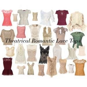 Theatrical Romantic Lace Tops - Polyvore