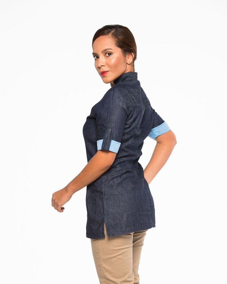 Mevecol, somos proveedores con experiencia, garantizamos la calidad de las telas y los acabados finales en las dotaciones de uniformes que usted necesita.  #UniformesMevecol #Mercadeoeimpluso #Moda #fashion #Uniformes #estilo