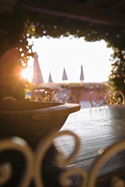 Villa Arcadio Hotel & Resort, Salò, Italy #lagodigarda