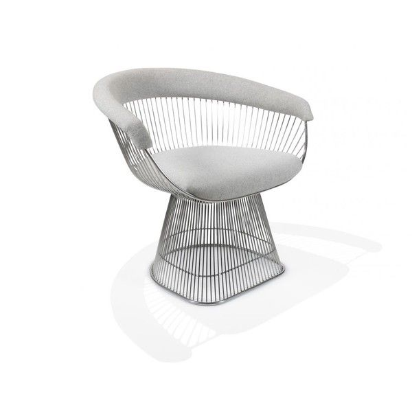 225 Best Images About Warren Platner On Pinterest Modern Dining Room Chairs Upholstery And 1960s