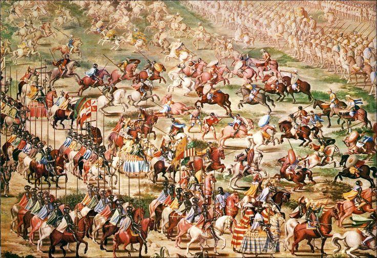 monasteriodelescorialsaladelasbatallashigueruelas01.jpg (1209×830)