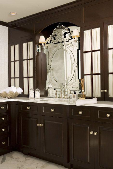 Things We Love Venetian Mirrors